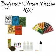 henna tattoo kits shop henna tattoo design u0026 stencil kits