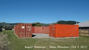 shipping container homes small home living isbus corten steel