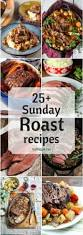 25 sunday roast recipes