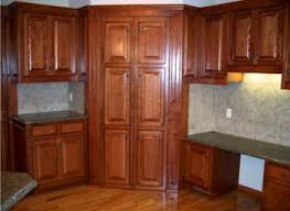 Oak Kitchen Pantry Storage Cabinet Cabinet Kitchen Pantry Storage Room Livingurbanscape Org