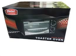 Matte Appliances Amazon Com Parini Appliances Toaster Oven Matte Black Kitchen