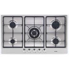 Gas Cooktop 90cm Blanco 90cm Stainless Steel Gas Cooktop Cg905wxffc Gas Cooktops