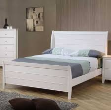 sleighbeds wooden sleigh beds traditional contemporary frame