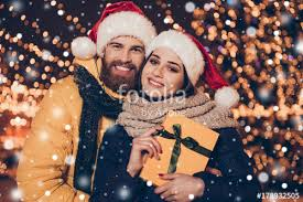 christmas miracle joy love holy spirit young handsome red