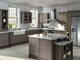 cuisines grises cuisine design grise amazing de cuisine de cuisines meuble cuisine