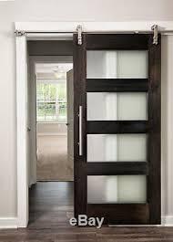 Interior Wood Doors For Sale Wood Interior Door With 4 Glass Panels Mahogany Doors