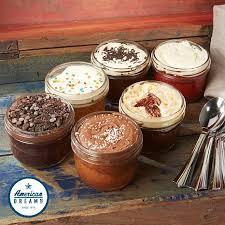 jar cakes cupcakes 6 pack cakes in jars 8562971 hsn