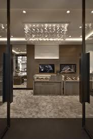 Chandelier Lights Singapore Girard Perregaux Opens Flagship Boutique In Singapore