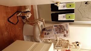 halloween posable skeleton skeleton melody u0027s haunted halloween
