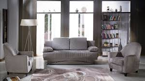Valencia Bedroom Set Rooms To Go Fantasy Valencia Gray Convertible Sofa Bed By Sunset
