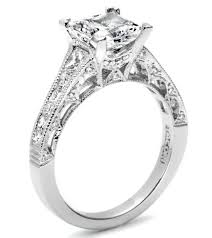 Jareds Wedding Rings by Diamond Rings For Nicole And Deanna Jewelry Insider