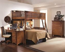 Full Size Loft Beds With Desk by Loft Beds Full Size Loft Bed With Desk Loftbeddeals