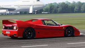 f50 top gear f50 top gear test track assetto corsa