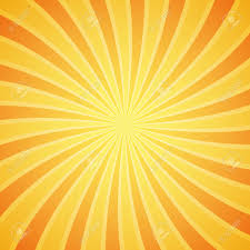 yellow grunge sunbeam background sun rays abstract wallpaper