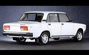 lada time didn u0027t forget after all the lada riva is finally no more