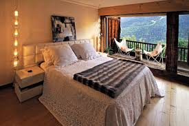 chambre hote spa chalet spa des hameaux chambres d hôtes à la rosière