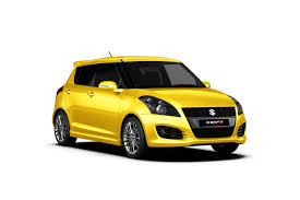 2017 suzuki swift gl 1 4l 4cyl petrol manual hatchback