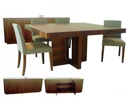 large square dining room table modern square dining table beech throughout 3 1000keyboards com
