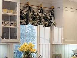 Toile Cafe Curtains The Right Kitchen Curtains 18 Designs For A Cozy Interior