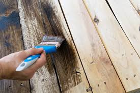 is it better to paint or stain your kitchen cabinets stain vs paint compared their difference and pros and