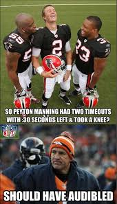 Falcons Memes - nfl memes on twitter falcons did what the broncos elected not to