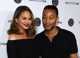 Skyy John by John Legend Once Tried To Break Up With Chrissy Teigen Vh1