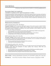 sample resume with objectives resume objective best 20 resume
