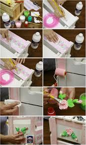 diy home decor crafts cheap fruehlingsdeko
