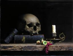 Memento Mori - hayley brown memento mori artists illustrators original