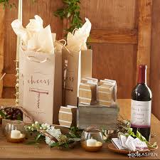 kate aspen wedding favors 13 touches to create the vineyard wedding kate aspen