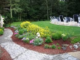 Ideas For Backyard Gardens Small Backyard Garden Ideas Dunneiv Org