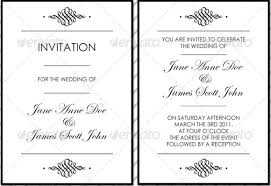 30 beautiful invitation templates card birthday wedding
