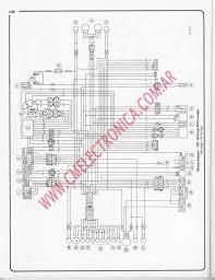 yamaha tzr 125 wiring diagramyamaha wiring diagram and schematics