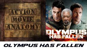 fallen film vf olympus has fallen 2013 review action movie anatomy youtube