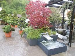 Gartengestaltung Terrasse Hang Wasserspiele Garten Terrasse U2013 Actof Info