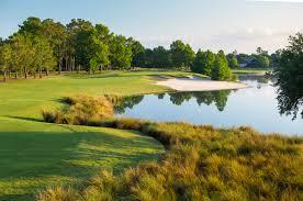 golf courses world golf village