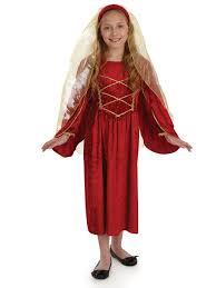Tudor Halloween Costumes Child Red Tudor Princess Costume Fs3745 Fancy Dress Ball