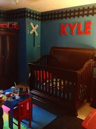 Bedroom Ideas For 6 Year Old Boy Diy Train Bedroom For Kids Train Bedroom Train Room And Bedrooms