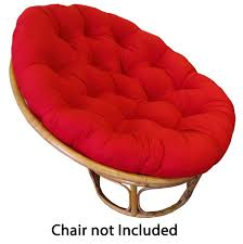 Thick Chaise Lounge Cushions Living Room Oversized Round Chair Oversized Chaise Lounge Hastac