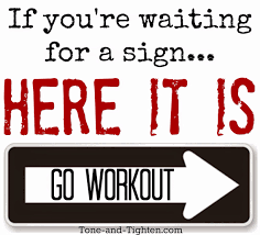 Motivational Fitness Memes - gym motivation stop think go motivation workout and exercises