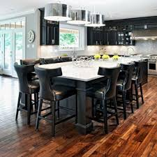 awesome kitchen island dining table combo gl kitchen design