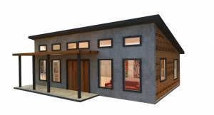 sip cabin kits small home kits for sustainable strong living mighty small homes