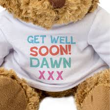 get well soon teddy well soon teddy