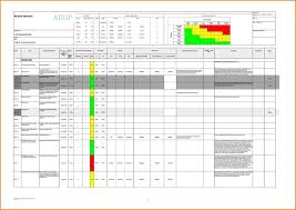 sample project follow up template excel communication plan