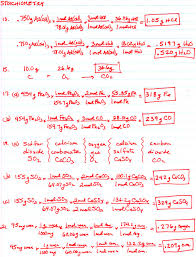 balancing chemical equations worksheet chemical equations and stoichiometry worksheet answers