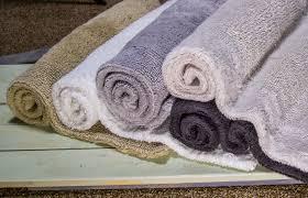 Reversible Cotton Bath Rugs Bathroom Runners Cotton Best Bathroom Decoration