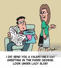 valentines day card cartoons and comics funny pictures from