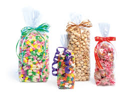 candy bags clear bottom bags packaging specialties