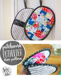 free patterns quilted potholders 75 easy sewing projects you should try potholders sewing patterns