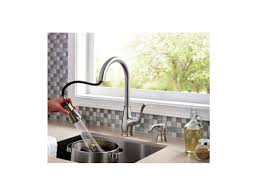Professional Kitchen Faucet by Faucet Com F 529 7sws In Stainless Steel By Pfister